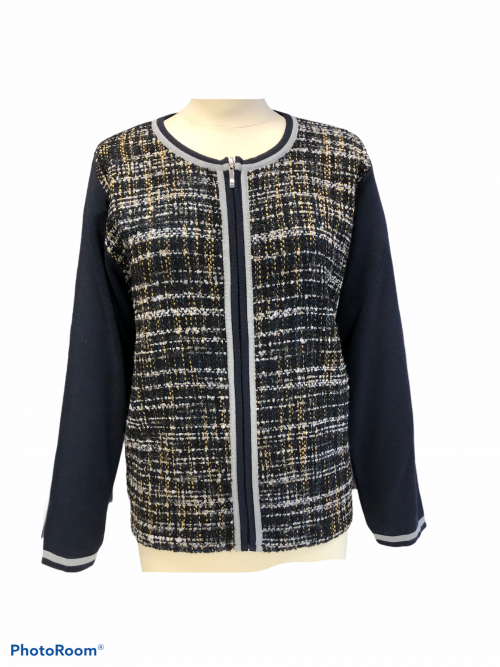 Styles vest Lady's Club Damesmode