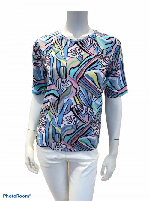 Rabe T shirt Lady's Club Damesmode
